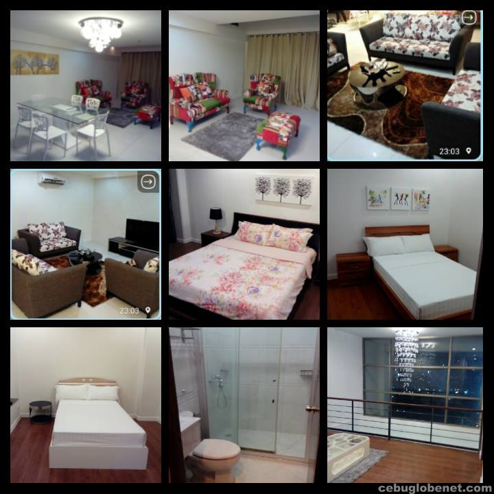 Three Bedroom Furnished For Rent In Diamond Suites
