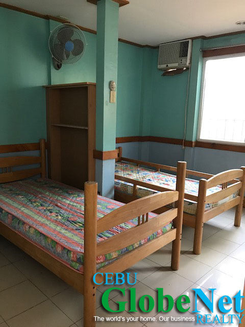 Furnished 3 Br House For Sale In Garden Ridge Subdivision Mandaue