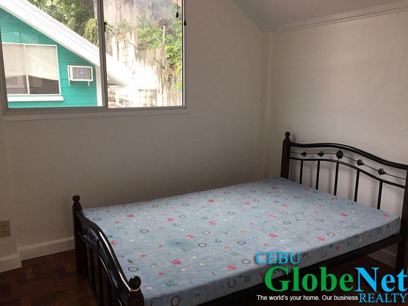 3 Bedroom Bare House For Rent In Garden Ridge Mandaue