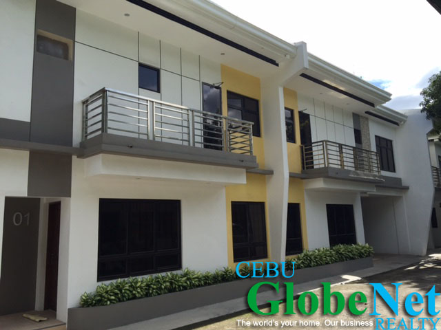 3 bedroom townhouse for rent in lahug cebu city for 3 bedroom townhouse for rent