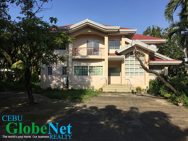 lapu lapu house for rent