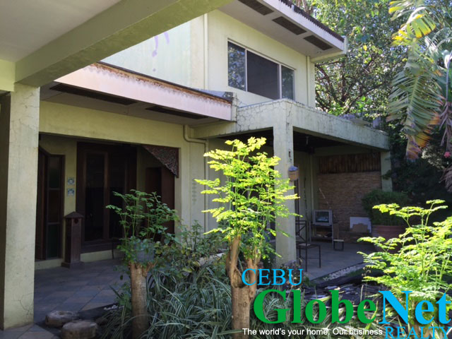 6 bedroom residential house for rent in mabolo cebu city for 6 bed house to rent