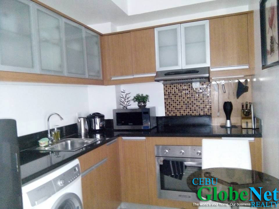 1 bedroom condo furnished for rent in lot 8 mabolo for I bedroom condo for rent