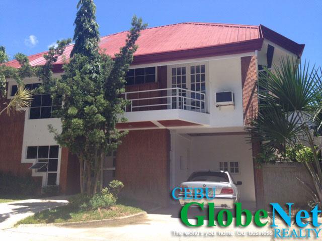 Semi furnished 3 bedroom house for rent banilad for 9 bedroom house for rent