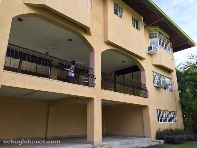 house for rent in maria luisa subdivision 10