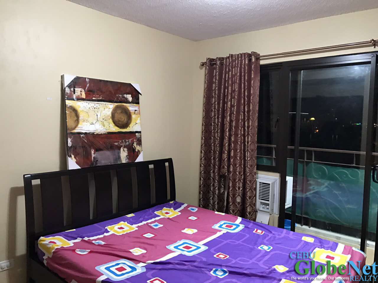 Furnished 2 Br Condo For Rent In One Oasis Mabolo