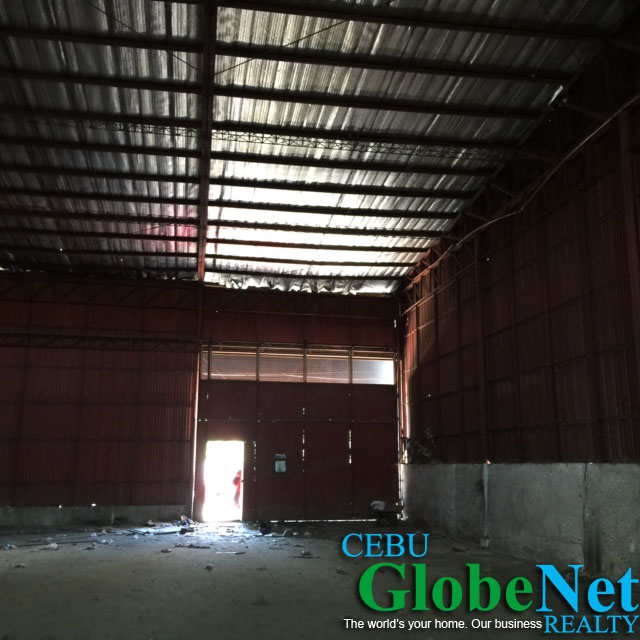 warehouse view horizontal
