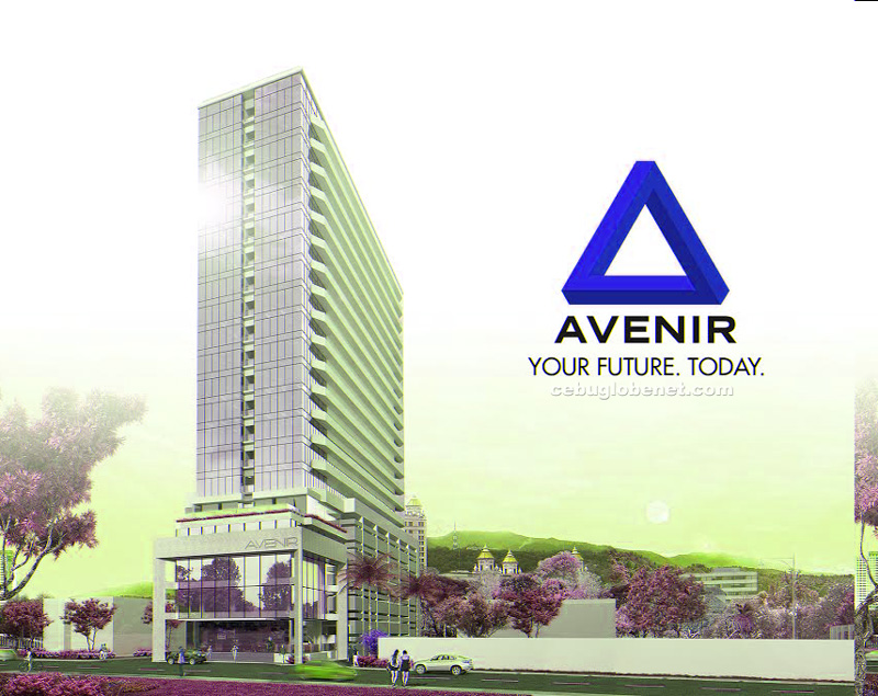avenir residential commercial offices