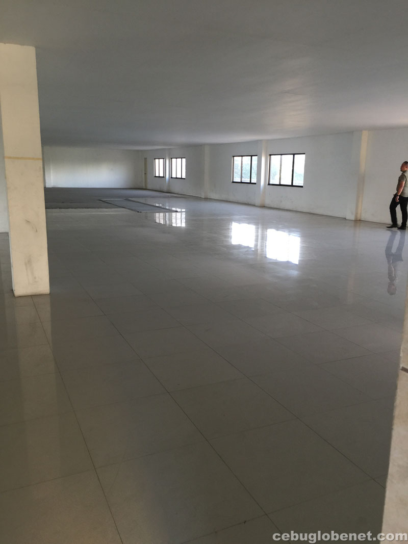 Office Space For Rent In Cebu City