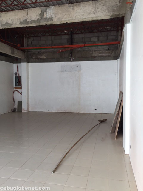 Office Space For Rent in North Reclamation Area, Cebu City