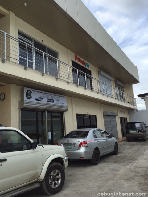 space for rent near sm mall 5