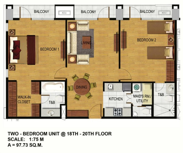 2-Bedroom-Unit-Floor-Plan-2