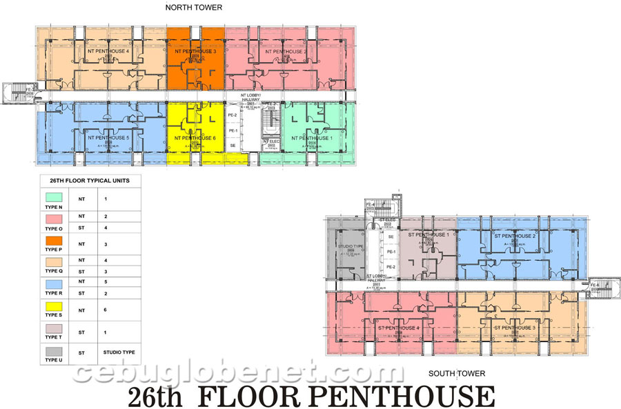 One pavilion place Place builders floor plans
