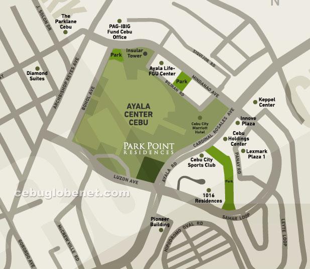 Park Point Residences