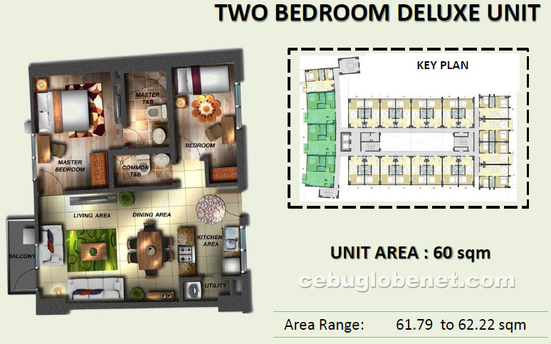 2-bedroom-deluxe-unit
