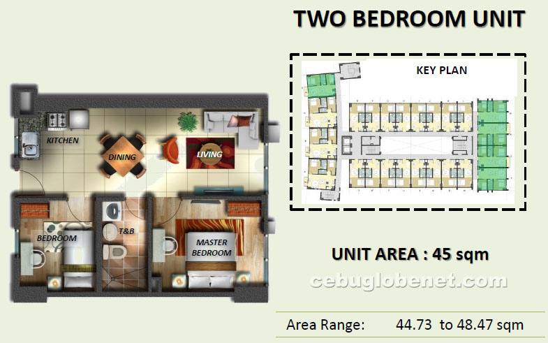 2-bedroom-unit