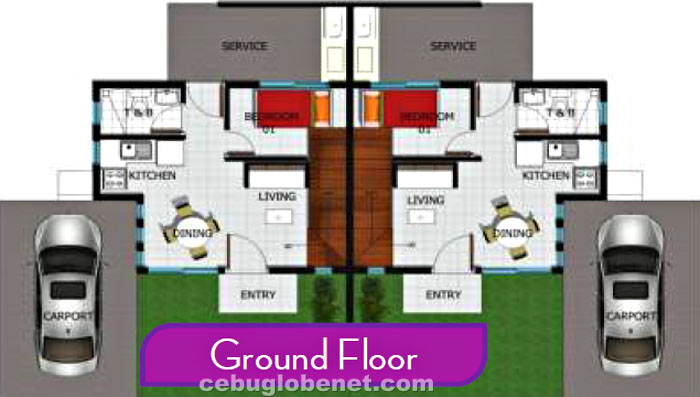 Amani Ground Floor