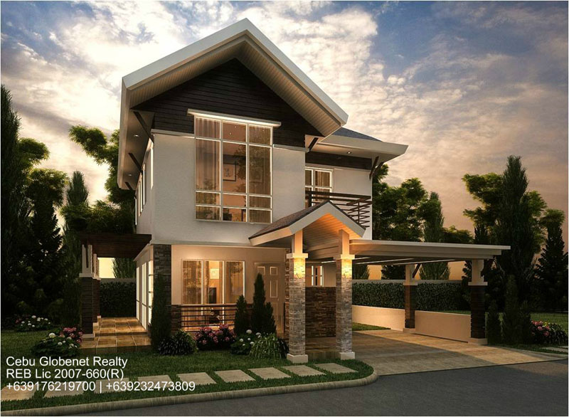 Aspen Model Pinecrest Cebu City