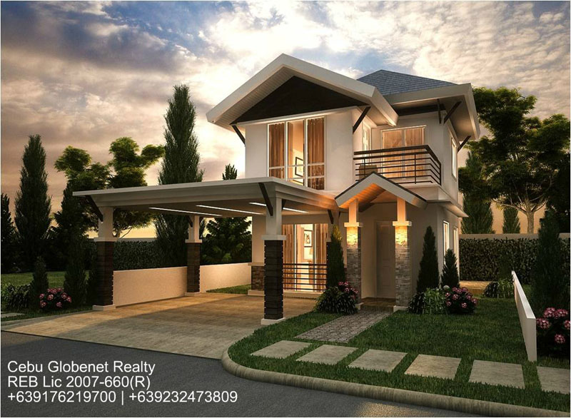 Mahogany Model Pinecrest Cebu City