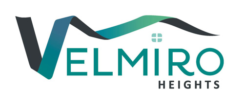 Velmiro Heights Logo